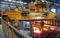 Foundry / Ladle/ Casting Bridge Crane Safety High Protect Grade QDY / YZ
