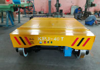 Industrial Material Transfer Cart 30 Ton Customized Heavy Duty Cable Drum