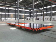 5T Heavy Material Transfer Cart CE Approved Customized Diameter 2 Universal Wheels