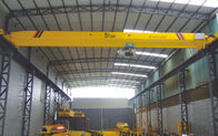 1-20 ton Explosion Proof Overhead Crane Single Girder Reasonable Structure