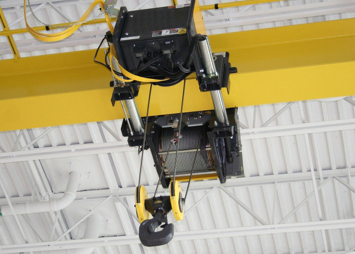 Electric Overhead Travelling Crane (EOT) Crane for Steel