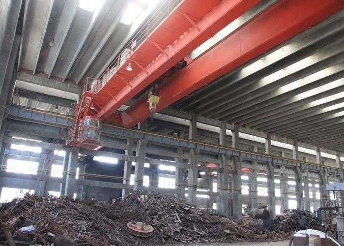 5 ton 10 ton 20 ton Double Girder Overhead Crane EOT Crane